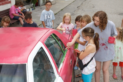 NEWS - Car Paint2