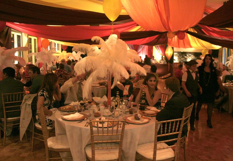 Vintage Circus Wedding Ideas On Pinterest